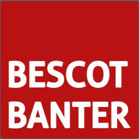 Logo Bescot Banter