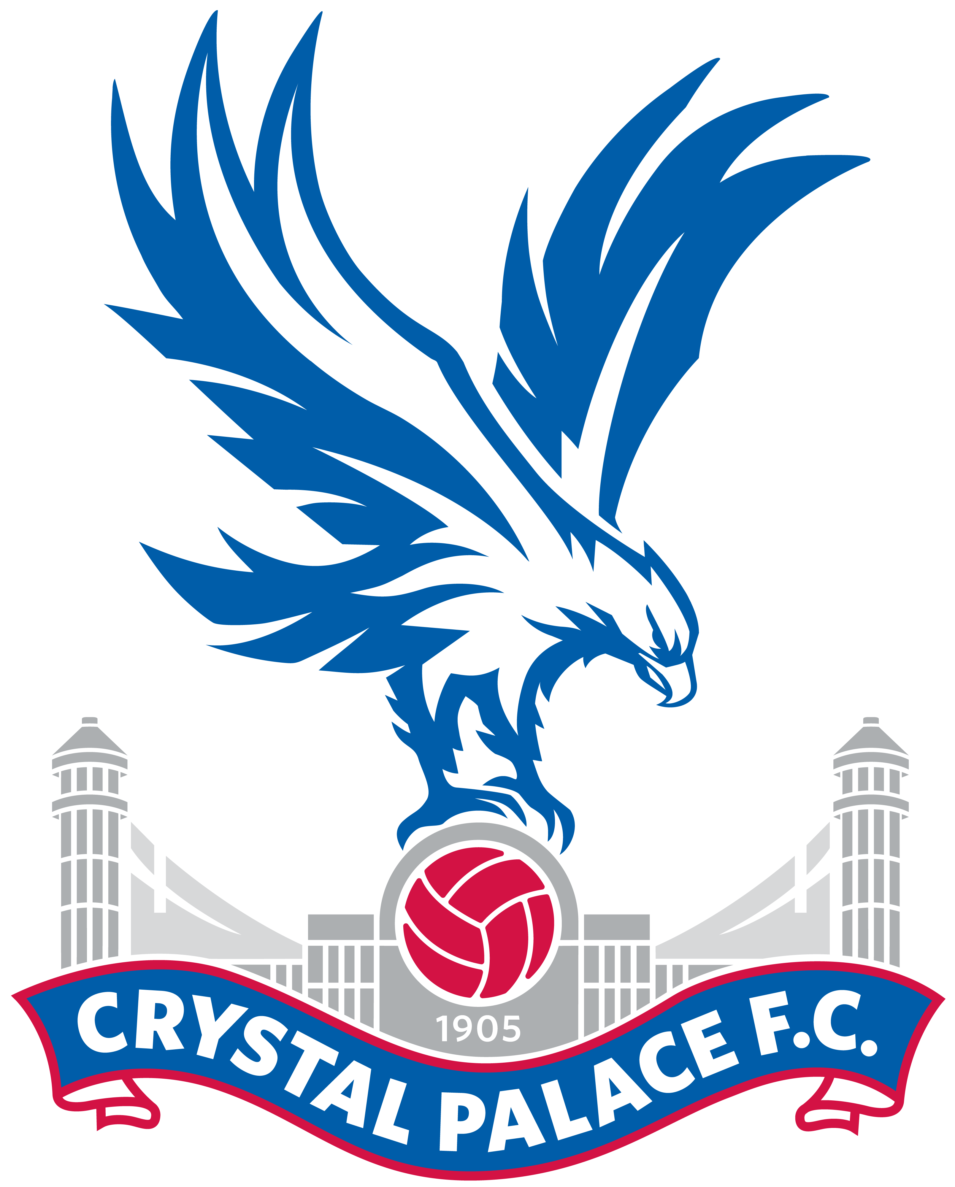 Logo Crystal Palace FC