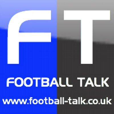 Logo Football Talk