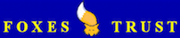 Logo Foxes Trust