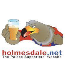 Logo Holmesdale