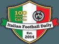 Logo Italian Football Daily