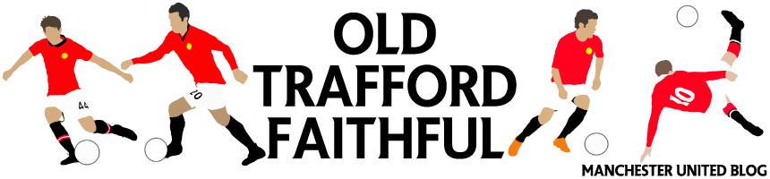 Logo Old Trafford Faithful