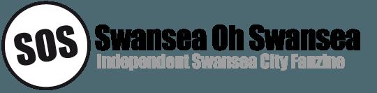 Logo Swansea Oh Swansea Fanzine