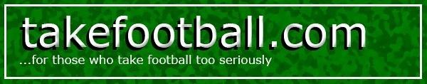 Logo takefootball