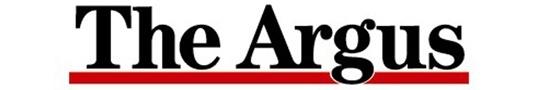 Logo The Argus