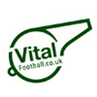 Logo VitalFootball