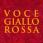 Logo Voce Giallorossa