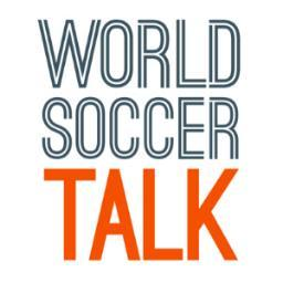 Logo World Soccer Talk